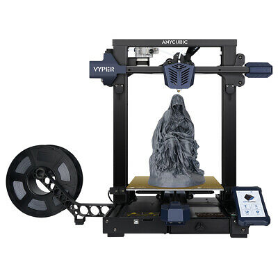 """New Arrival Anycubic Vyper FDM 3D Printer 4.3"""" TFT Auto leveling Stepper Drivers"""