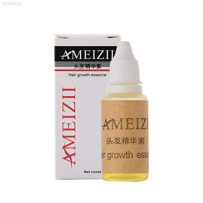 SALE! AMEIZII Hair Growth Essence Hair Loss Liquid dense hair fast sunburst 20ml