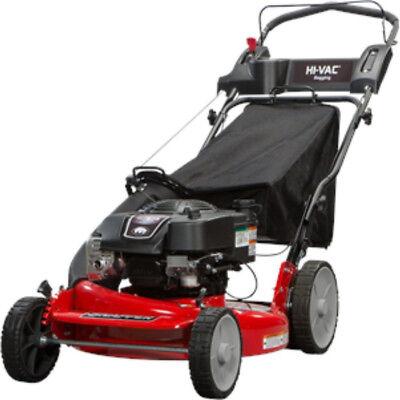 "Snapper HI VAC 190cc 21"" Self-Propelled Lawn Mower 7800980 New"
