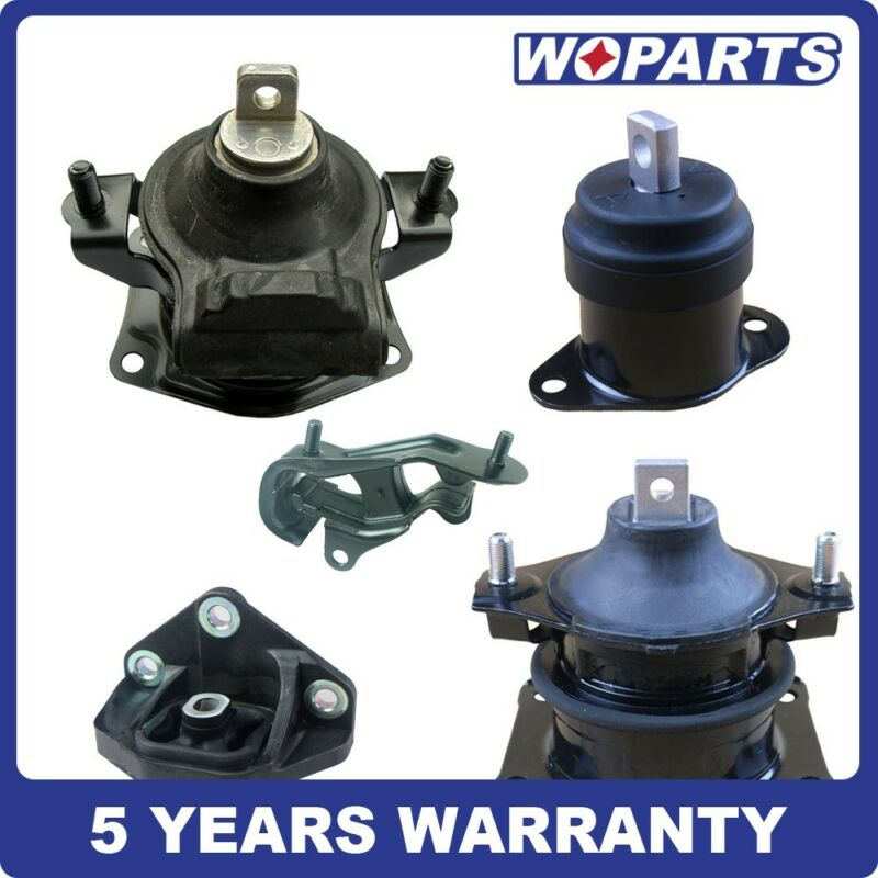 Fit For 2004-2006 Acura TL 3.2L AUTO Trans, Motor