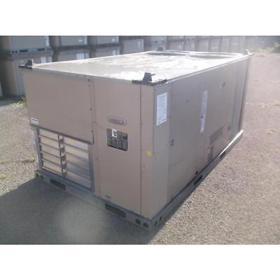 LENNOX KGA092H4BS1G 7.5 TON 2 STAGE HEAT ROOFTOP GAS/ELEC AC 13 SEER 80%