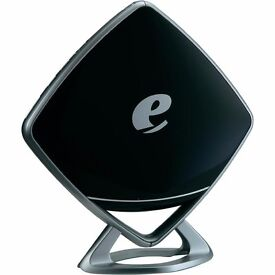 New Sealed eMachines ER1401 Ultra Slim Nettop AMD Athlon II Neo K325 Dual Core 1.3GHz 2GB 250GB Wifi