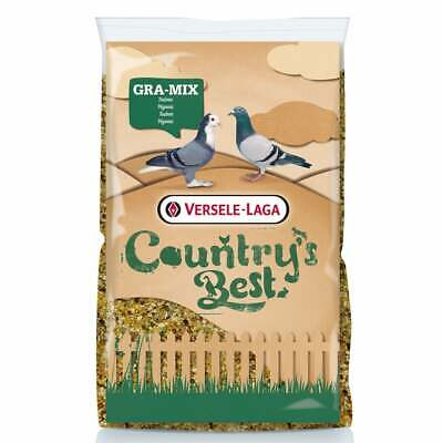 20KG -Versele Laga Gra-Mix - RACING PIGEON, DOVE, SHOW PIGEON BREEDING Feed