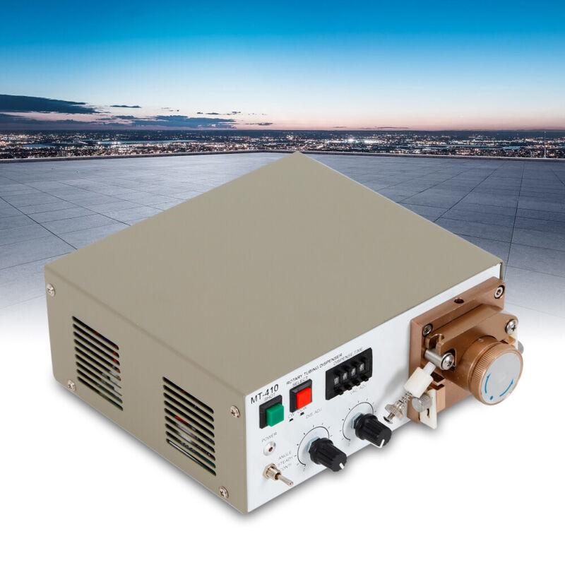 Peristaltic Spit Auto UV Glue Dropper Solder Liquid Vacuum Dispenser Machine HOT