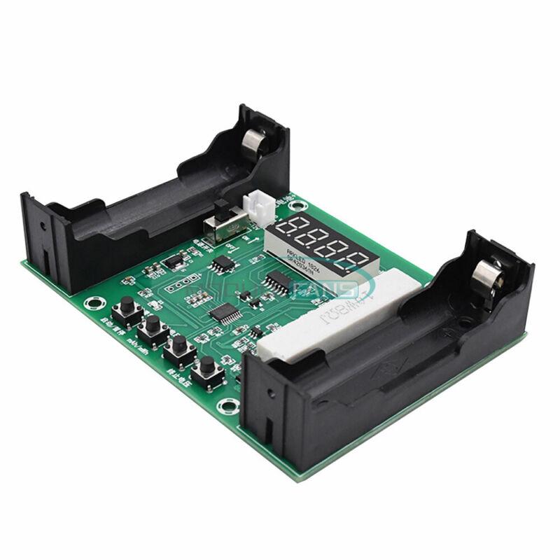 XH-M240 18650 Lithium Battery Capacity Tester maH/mwH Digital Discharge  Module