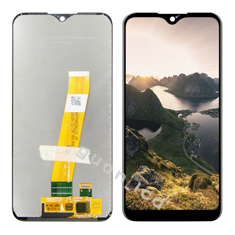 For Samsung Galaxy A01 A015M SM-A015M/DS LCD Touch Screen Digitizer Assembly