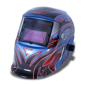 On Sale! Auto Darkening Welder Helmets