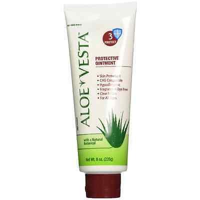Aloe Vesta Protective Ointment 3 Protect 8 oz