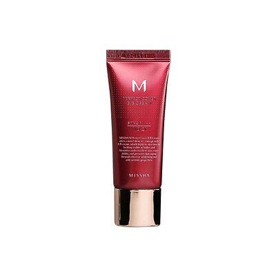 [Missha] M Perfect Cover BB Cream 20ml No.21 Light Beige SPF42 PA+++