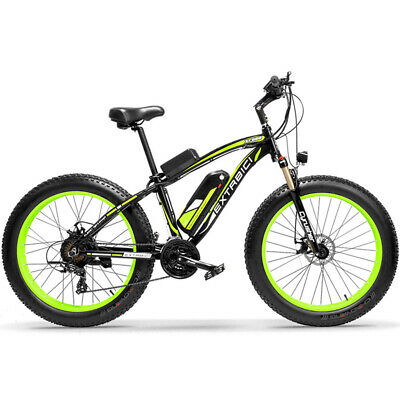 Cyrusher XF660 1000w Electric Fat Bike