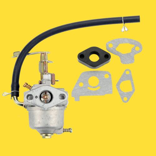 Carburetor For United Power GG1300 87CC 2.4HP Portable Gasol
