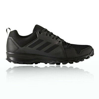 Adidas Terrex Tracerocker Mens Black Outdoors Walking Hiking Shoes