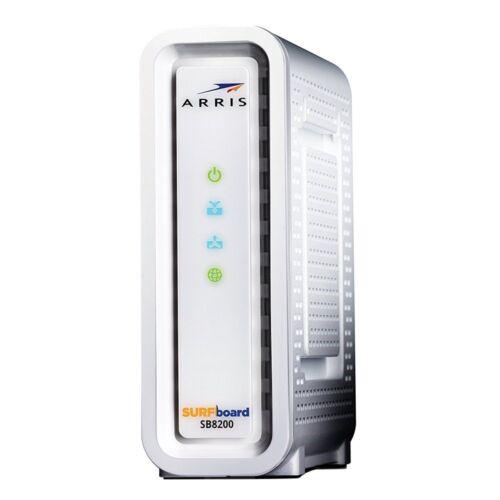 ARRIS SURFboard DOCSIS 3.1 Cable Modem SB8200