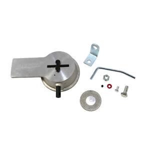 Piston Ring Gap Cutting Tool