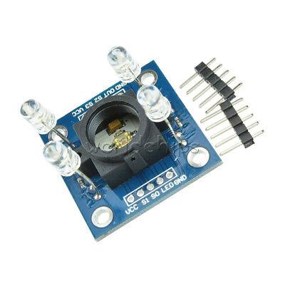 New Tcs230 Tcs3200 Detector Module Color Recognition Sensor For Mcu Arduino