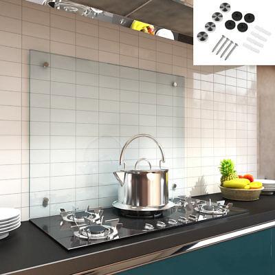 Küchenrückwand Spritzschutz Fliesenspiegel Herdspritzschutz 80x60cm Wandschutz