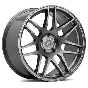FORGESTAR ROTARY FORGED WHEELS FOR ANY MAKE & MODEL BMW AUDI PORSCHE MERCEDES NISSAN TOYOTA LAMBORGHINI TESLA VOLKSWAGEN