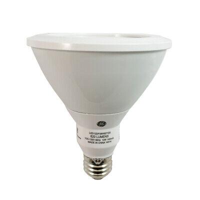 6PK - GE 12w PAR38 Dimmable LED Narrow Flood 25 Warm White 2
