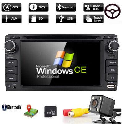 Car DVD Player Radio GPS Navi For TOYOTA RAV4 Camry Corolla Vitz Echo VIOS Yaris