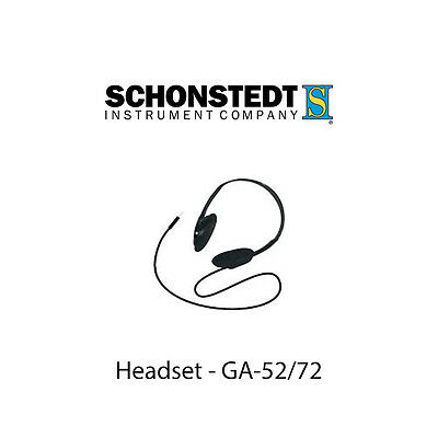 Schonstedt H30006 Headset For Maggie Ga-92 Magnetic Locators