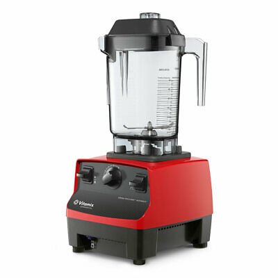 Vitamix Commercial 62825 Drink Machine Adv Drink Blender W Tritan Container