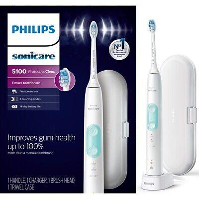 Philips Sonicare ProtectiveClean5100ソニック電動歯ブラシHX6857 / 11
