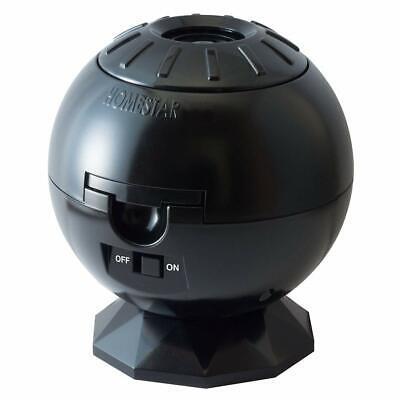 SEGA Toys HOMESTAR Lite2 Home Planetarium Black New