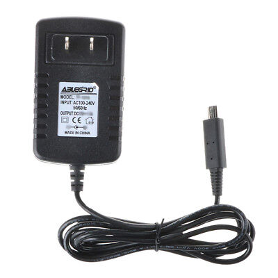 US 12V 2A AC Wall Charger Power Cord Adapter For Acer Iconia A510 A 510 Tablet