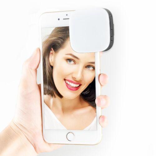 Godox LEDM32 Portable Luxury Mini Selfie LED Camera Fill Light For Smartphone