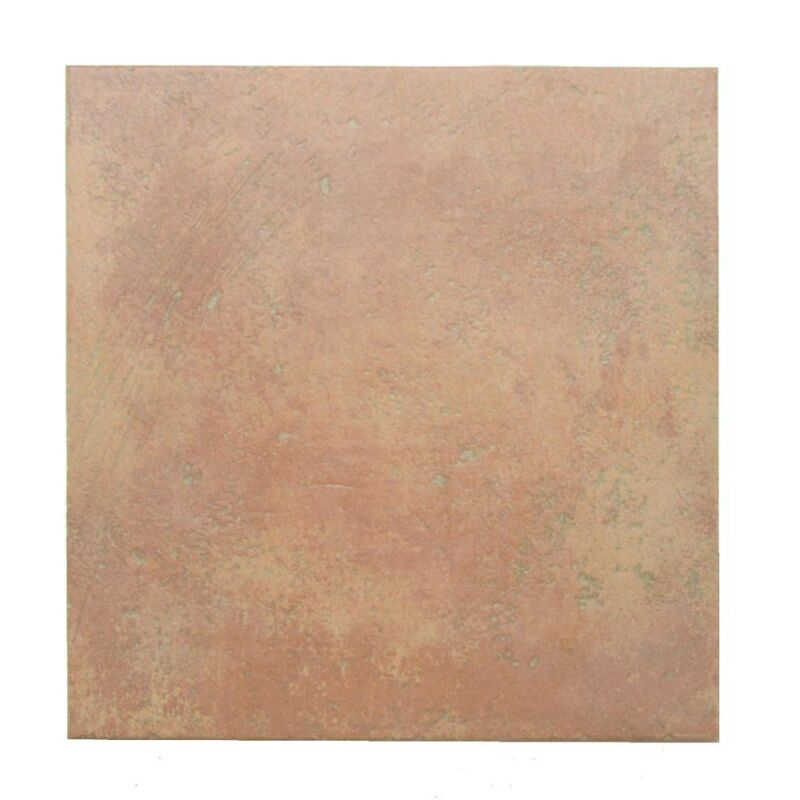 Ersatzfliese Boden Provenza E1411 terracotta matt