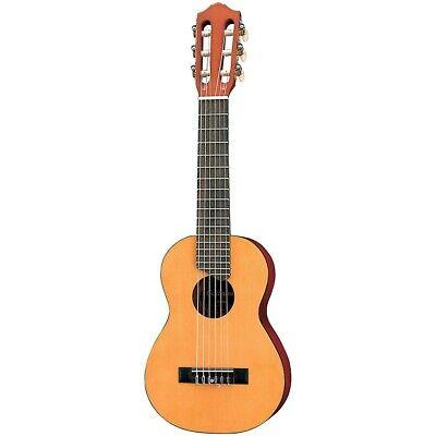 Yamaha GL1 Mini 6-String Nylon Guitalele Natural