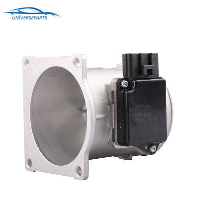 Lincoln Continental Maf Sensor - MASS AIR FLOW SENSOR FOR FORD LINCOLN V8 F50F-12B579-AA F50F12B579AA MF0898 New