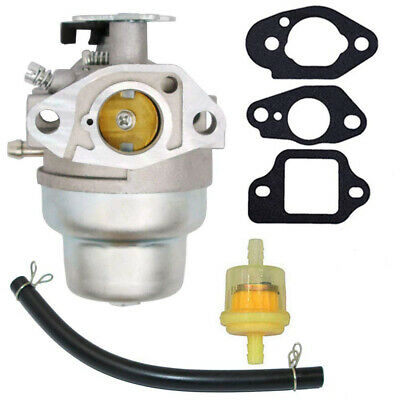 Carburetor Carb For Craftsman Push Mulching Mower With 5.5 Honda 4-stroke Motor
