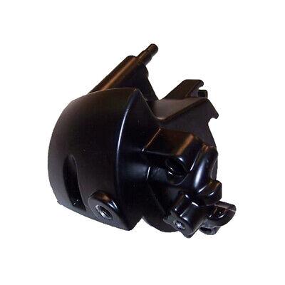 Schaltereinheit Schaltergehäuse hinten links Schwarz für Yamaha Aerox MBK Nitro gebraucht kaufen  Groß-Umstadt