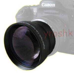 52mm-2-0x-Tele-Lens-for-Nikon-D40-D40x-D60-D3000-D5000
