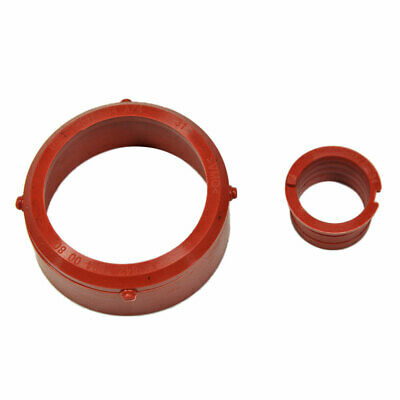 Turbo Inlet Seal & Engine Breather Seal Fits For Jeep Dodge Mercedes OM642 W164