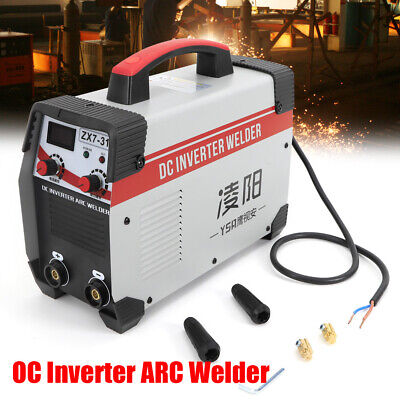 315amp 2in1 Tig Stickarc Igbt Inverter Weldingmachine Ac Dc Tigmma Welder8000w
