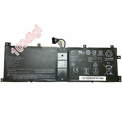 Genuine BSNO4170A5-AT 5B10L68713 Battery for Lenovo idealpad MIIX 510-12ISK 38Wh