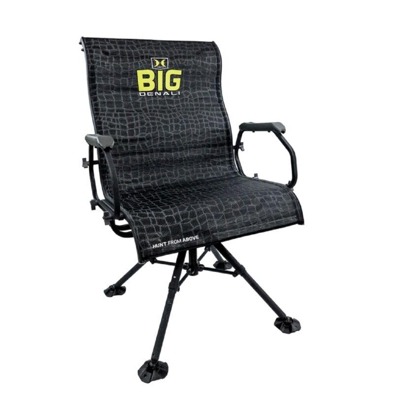 Hawk Treestands 3115 Big Denali Blind Chair