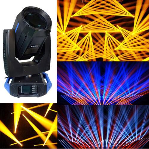 Stage 350w 17R beam moving head light rainbow effect newest beam light in CA