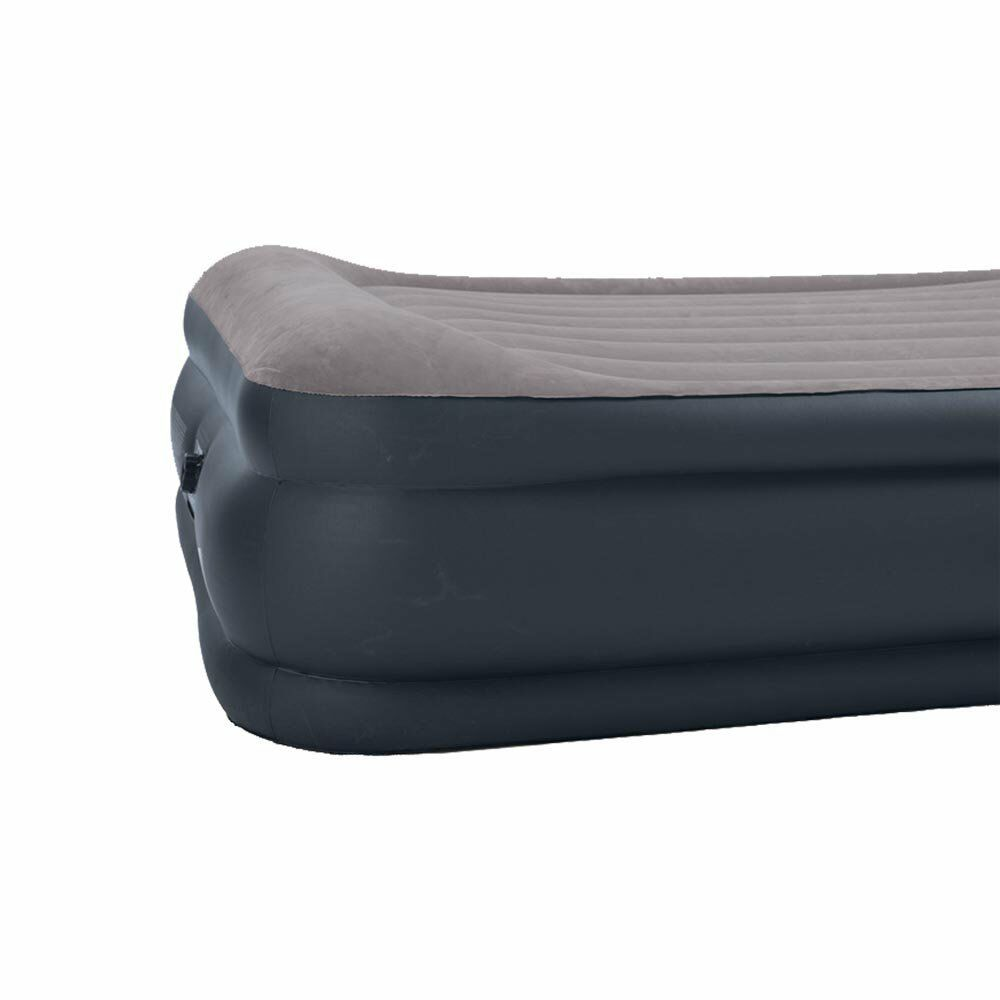 Intex Deluxe Raised Air Bed