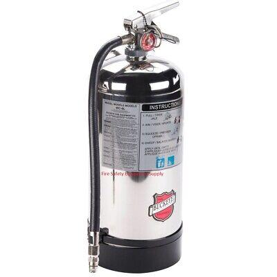 Buckeye K Class Fire Extinguisher Kitchen Fire Extinguisher- Tagged-2019