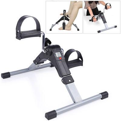 Heimtrainer Mini Bike Trainer Arm und Beintrainer Pedaltrainer Fitness