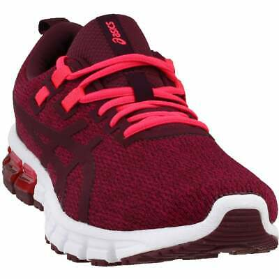 ASICS Gel-Quantum 90  Casual Running  Shoes - Red - -