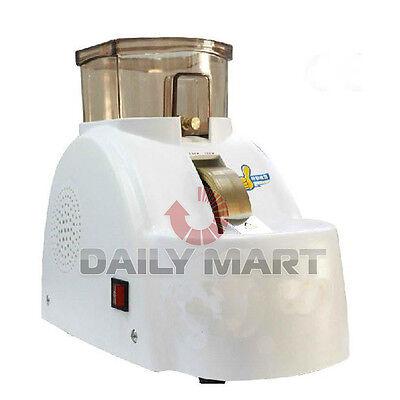 Optical Hand Edger Lens Grinder Single Wheel Ac Motor Cp-11a-35wv