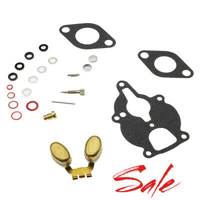 Quality Carburetor Kit Fits For Wisconsin Engine Vh4d Vhd Tjd Replaces Lq39 Fast
