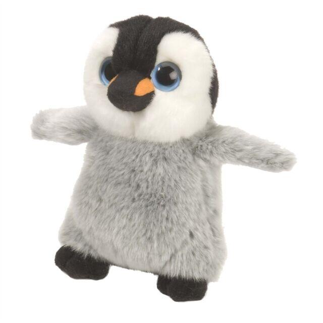 Wild Republic Wild Watcher 10248 Penguin Plush Cuddly Toy 18cm