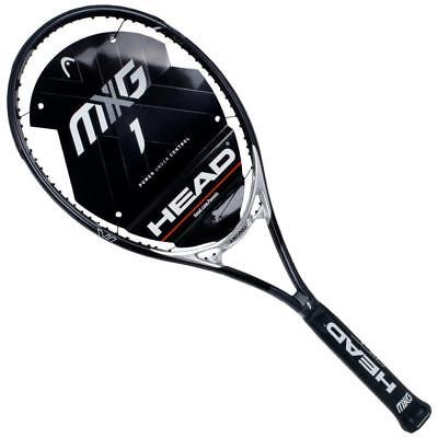 """Head MXG 1 Tennis Racquet Grip Size 4 3/8"""""""