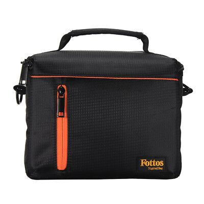 Camera Waterproof Shoulder Bag Case For SONY Alpha a5100 a5000 a6000 a6500