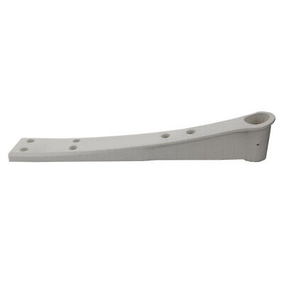 Replacement Deck Mount For Above Ground Drop-In Pool - Above Deck Mount